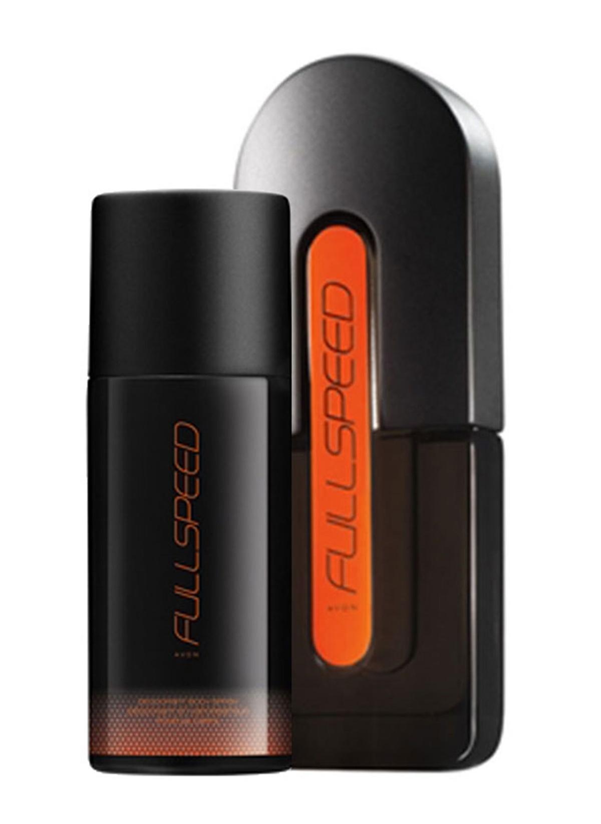 1bc7446c94136 Avon Erkek Full Speed Parfüm ve Deodorant Set Renksiz | Morhipo ...